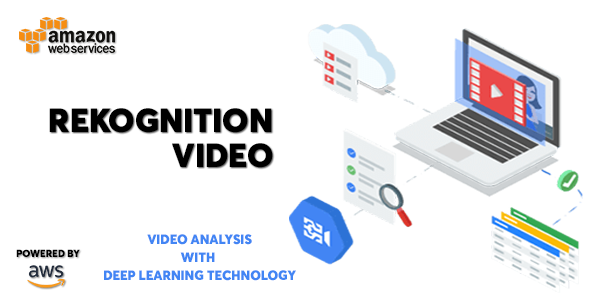 [Free Download] AWS Amazon Rekognition Video – Deep Learning Video Recognition Service (Nulled) [Latest Version]