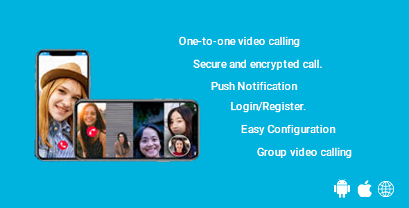 [Free Download] AeroMeet – Flutter Video Conference And One to One chat App for Android And iOS (Nulled) [Latest Version]