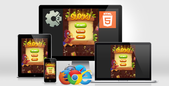 [Free Download] Sudoku Classic – HTML5 Puzzle Game (Construct 2) (Nulled) [Latest Version]