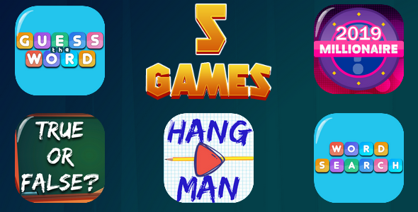 [Free Download] HTML5 GAMES BUNDLE №7 (CAPX) (Nulled) [Latest Version]