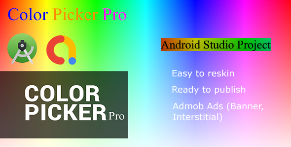 [Free Download] Color Picker Pro (Nulled) [Latest Version]