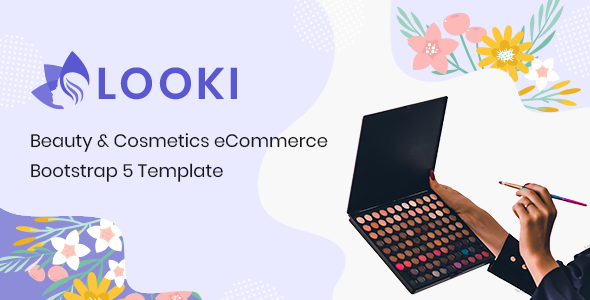 [Free Download] Looki – Responsive eCommerce HTML5 Template (Nulled) [Latest Version]