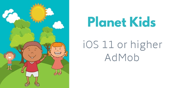 [Free Download] Planet Kids (Nulled) [Latest Version]