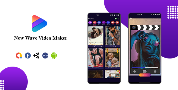 [Free Download] Lyrical Video Status Maker / Add Photos into Videos – MV video status creator (Nulled) [Latest Version]