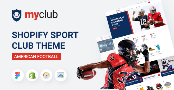 [Free Download] Myclub – Shopify Sport Club Theme (Nulled) [Latest Version]
