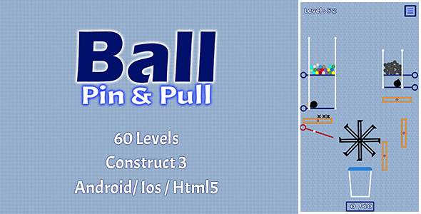 [Free Download] Ball Pin And Pull (Nulled) [Latest Version]