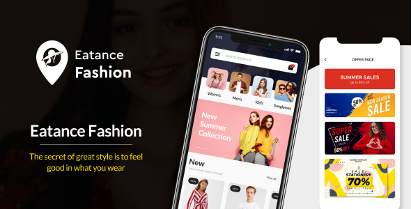 [Free Download] Eatance Fashion (Nulled) [Latest Version]