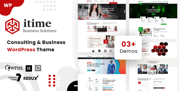 [Free Download] Intime – Business Consulting WordPress (Nulled) [Latest Version]