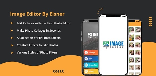 [Free Download] All In One Image Editor – Android (Nulled) [Latest Version]
