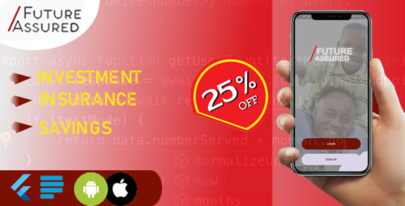 [Free Download] Future Assured Insurance (Nulled) [Latest Version]