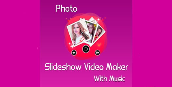 [Free Download] Photo slide show maker android app with admob (Nulled) [Latest Version]