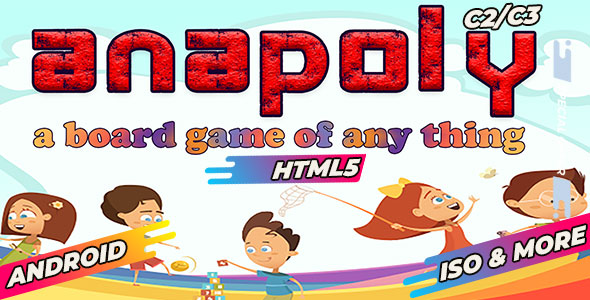 [Free Download] C2/C3 Anapoly : Game of Everything (Nulled) [Latest Version]