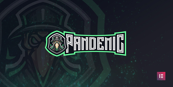 [Free Download] Pandemic – Esports Gaming WordPress Theme (Nulled) [Latest Version]