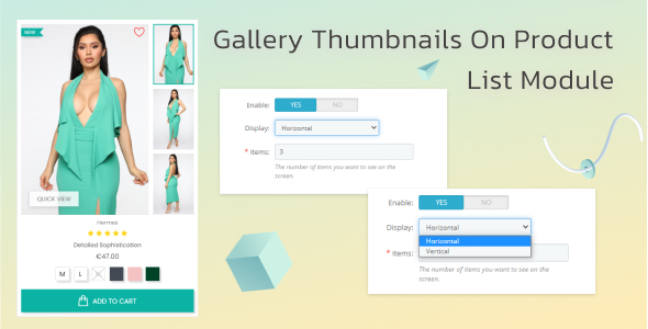 [Free Download] Gallery Thumbnails on Product Listings (Nulled) [Latest Version]