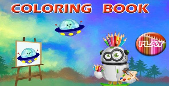 [Free Download] Coloring Book (Nulled) [Latest Version]