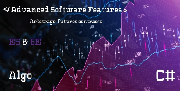 [Free Download] Arbitrage Algoritm ES And 6E Futures Contracts (Nulled) [Latest Version]