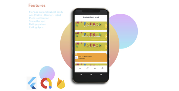 [Free Download] Language Learning App with Flutter (Nulled) [Latest Version]
