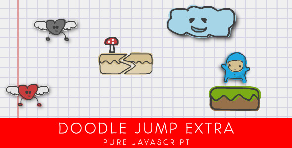 [Free Download] Doodle Jump Extra (Nulled) [Latest Version]