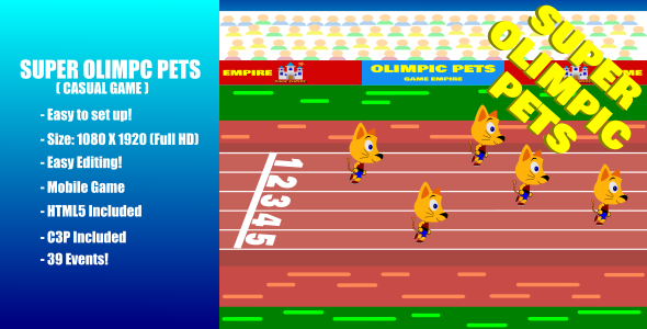 [Free Download] Super Olimpic Pets (Nulled) [Latest Version]