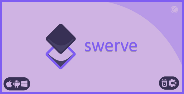 [Free Download] Swerve | HTML5 • Construct Game (Nulled) [Latest Version]
