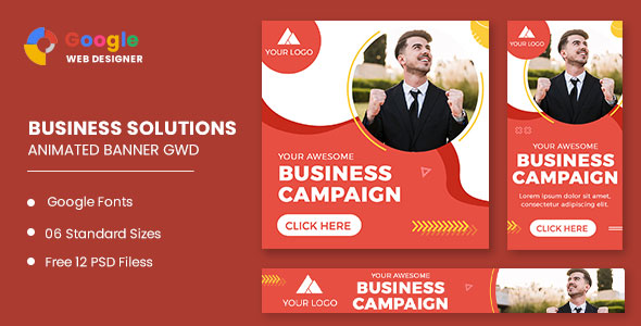 [Free Download] Business Campaign Animated Banner Google Web Designer (Nulled) [Latest Version]