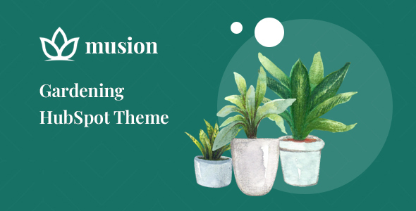 [Free Download] Musion – Gardening HubSpot Theme (Nulled) [Latest Version]