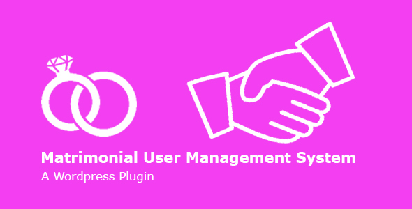 [Free Download] Matly | WordPress Matrimonial User Management System (Nulled) [Latest Version]