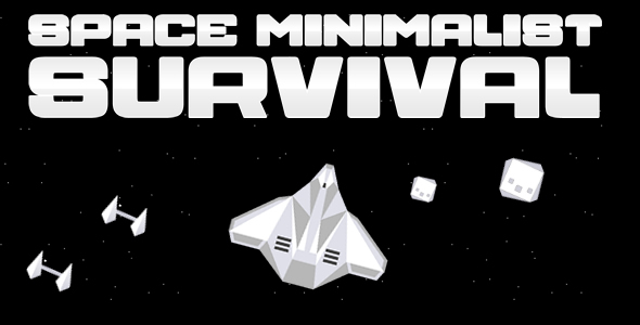[Free Download] Space Minimalist Survival (Nulled) [Latest Version]
