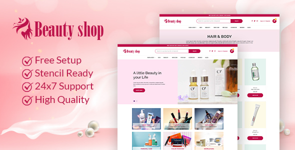 [Free Download] BeautyShop – Premium Responsive Bigcommerce Theme. (Nulled) [Latest Version]