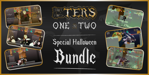 [Free Download] TERS One & Two Bundle   HTML5 Construct Games (Nulled) [Latest Version]