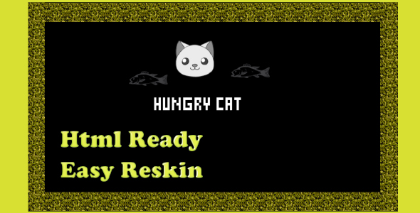 [Free Download] Hungry Cat (Nulled) [Latest Version]